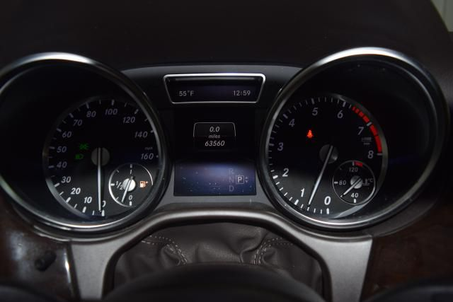 2015 Mercedes-Benz ML 350 ML350 SUV Richmond Hill, New York 15