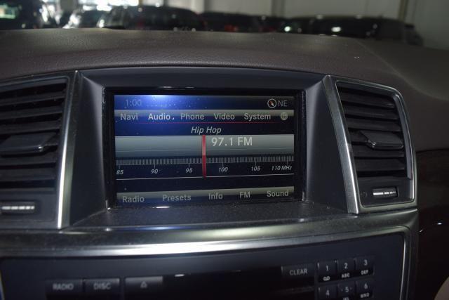 2015 Mercedes-Benz ML 350 ML350 SUV Richmond Hill, New York 16