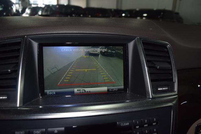 2015 Mercedes-Benz ML 350 ML350 SUV Richmond Hill, New York 17
