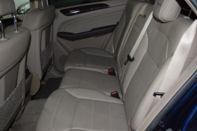 2015 Mercedes-Benz ML 350 ML350 SUV Richmond Hill, New York 9