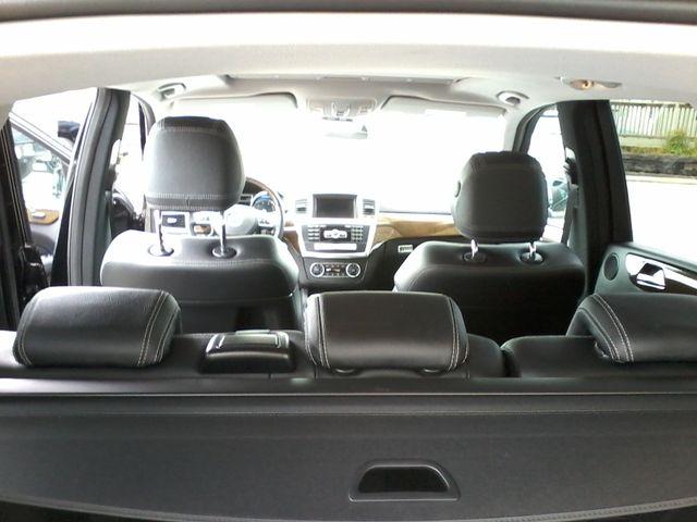 2015 Mercedes-Benz ML 350 San Antonio, Texas 15