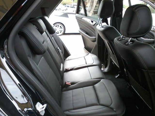 2015 Mercedes-Benz ML 350 San Antonio, Texas 16