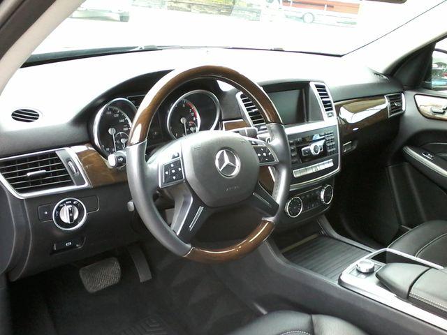 2015 Mercedes-Benz ML 350 San Antonio, Texas 20