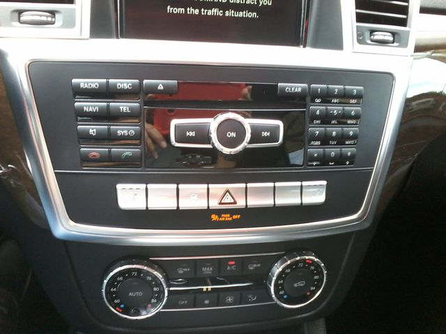 2015 Mercedes-Benz ML 350 San Antonio, Texas 22