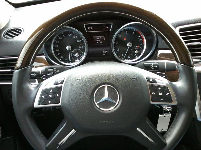2015 Mercedes-Benz ML 350 San Antonio, Texas 31