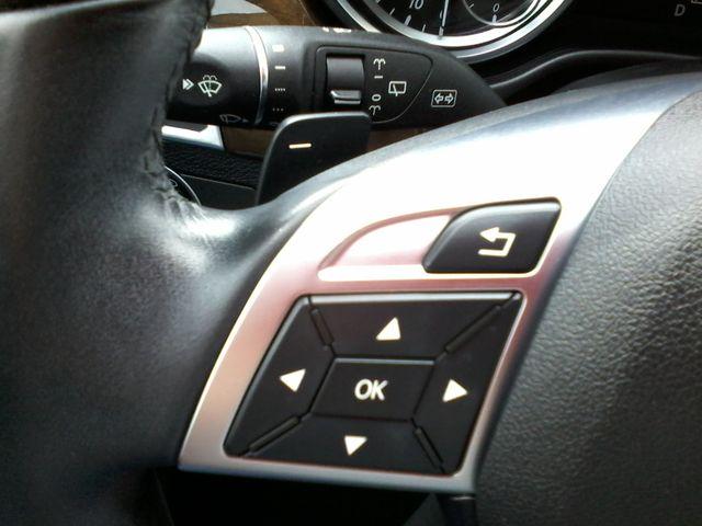 2015 Mercedes-Benz ML 350 San Antonio, Texas 32
