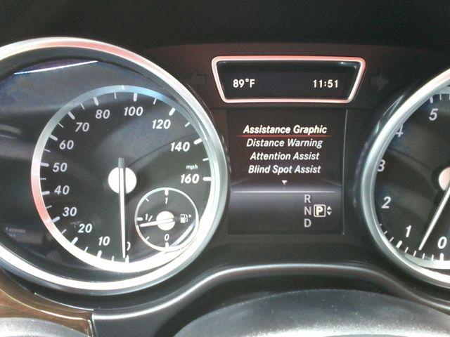 2015 Mercedes-Benz ML 350 San Antonio, Texas 36