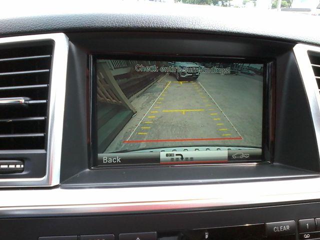 2015 Mercedes-Benz ML 350 San Antonio, Texas 38