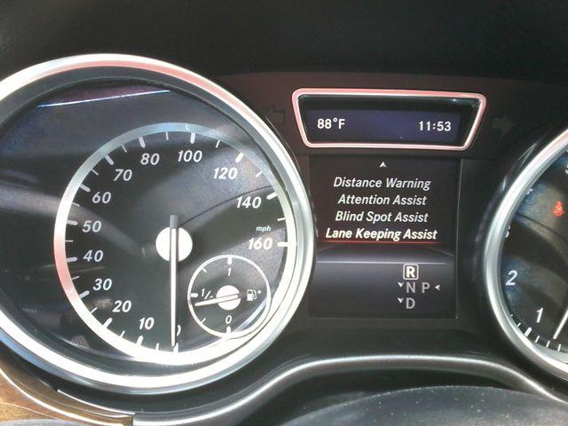 2015 Mercedes-Benz ML 350 San Antonio, Texas 39