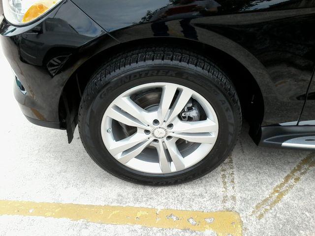 2015 Mercedes-Benz ML 350 San Antonio, Texas 40