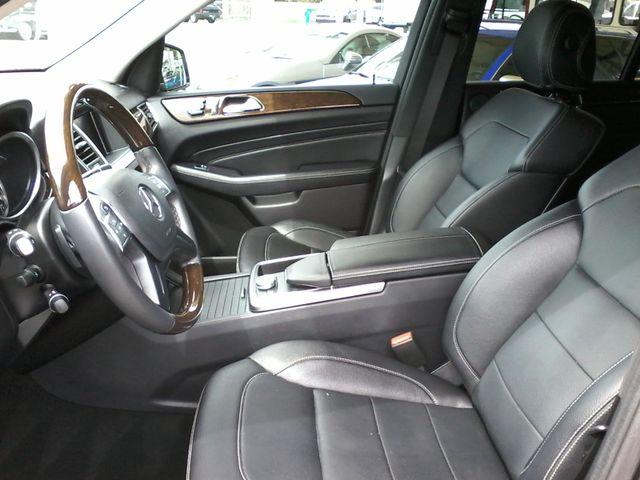 2015 Mercedes-Benz ML 350 San Antonio, Texas 11