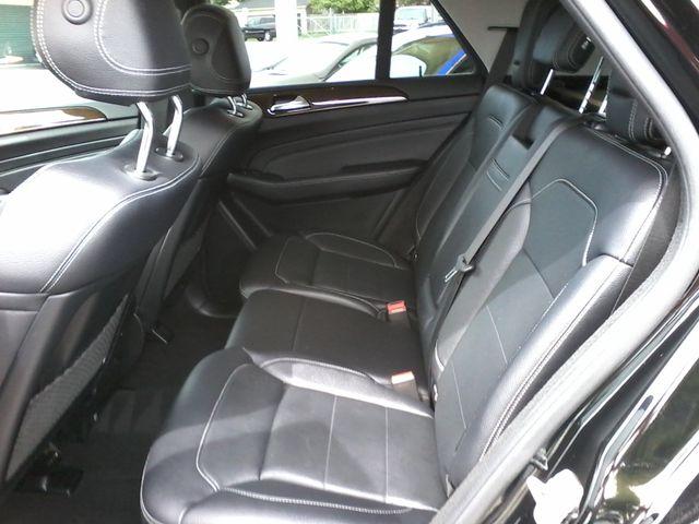 2015 Mercedes-Benz ML 350 San Antonio, Texas 12