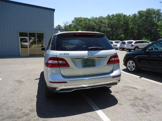 2015 Mercedes-Benz ML 350 w PANORAMIC ROOF SEFFNER, Florida 13