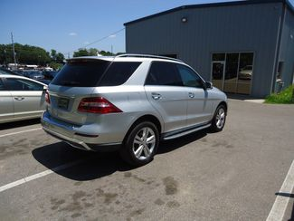 2015 Mercedes-Benz ML 350 w PANORAMIC ROOF SEFFNER, Florida 14