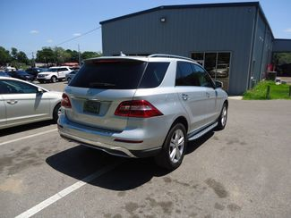 2015 Mercedes-Benz ML 350 w PANORAMIC ROOF SEFFNER, Florida 15