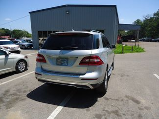 2015 Mercedes-Benz ML 350 w PANORAMIC ROOF SEFFNER, Florida 16