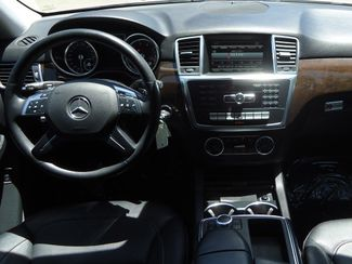 2015 Mercedes-Benz ML 350 w PANORAMIC ROOF SEFFNER, Florida 27