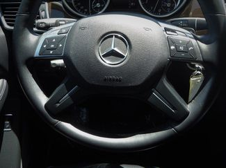 2015 Mercedes-Benz ML 350 w PANORAMIC ROOF SEFFNER, Florida 28