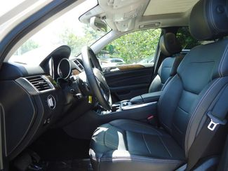 2015 Mercedes-Benz ML 350 w PANORAMIC ROOF SEFFNER, Florida 4
