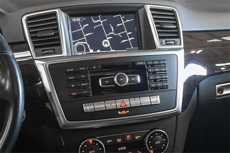 2015 Mercedes-Benz ML 350    city CA  M Sport Motors  in Walnut Creek, CA