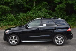 2015 Mercedes-Benz ML 400 Naugatuck, Connecticut 1