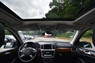 2015 Mercedes-Benz ML 400 Naugatuck, Connecticut 16