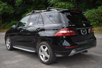 2015 Mercedes-Benz ML 400 Naugatuck, Connecticut 2