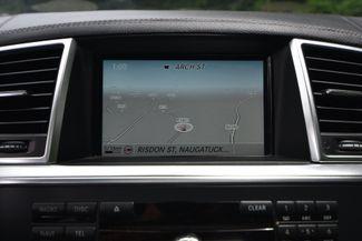 2015 Mercedes-Benz ML 400 Naugatuck, Connecticut 20