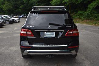 2015 Mercedes-Benz ML 400 Naugatuck, Connecticut 3