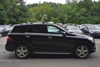 2015 Mercedes-Benz ML 400 Naugatuck, Connecticut 5