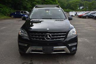 2015 Mercedes-Benz ML 400 Naugatuck, Connecticut 7