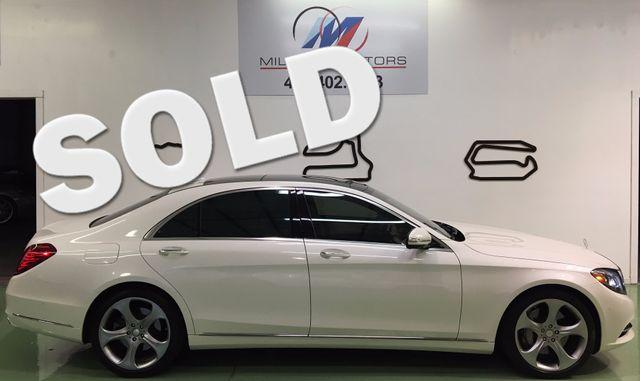 2015 Mercedes-Benz S 550 Longwood, FL 0