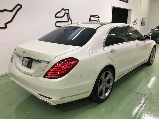 2015 Mercedes-Benz S 550 Longwood, FL 10