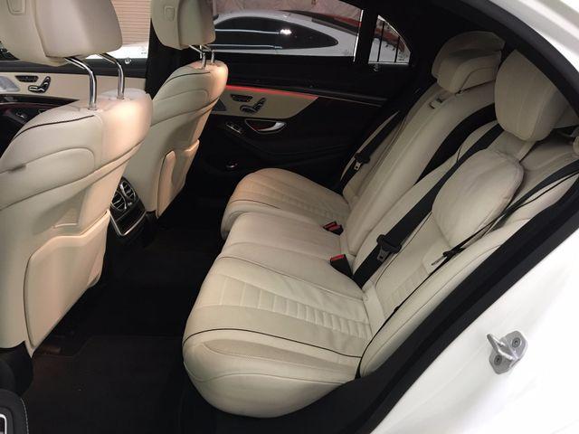 2015 Mercedes-Benz S 550 Longwood, FL 16