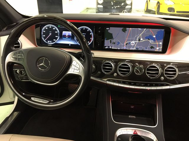 2015 Mercedes-Benz S 550 Longwood, FL 17