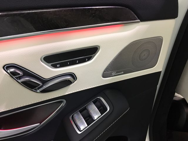 2015 Mercedes-Benz S 550 Longwood, FL 32