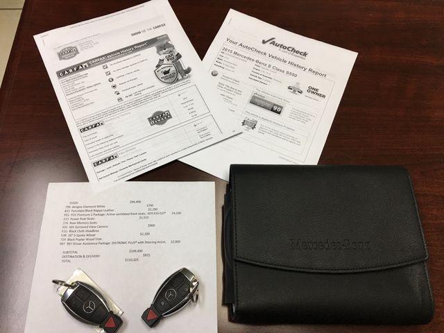 2015 Mercedes-Benz S 550 Longwood, FL 46