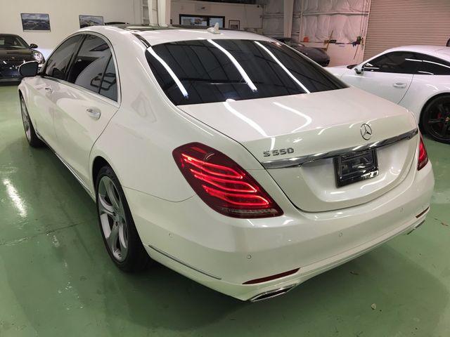 2015 Mercedes-Benz S 550 Longwood, FL 7