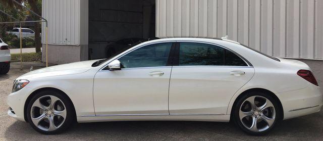 2015 Mercedes-Benz S 550 Longwood, FL 49
