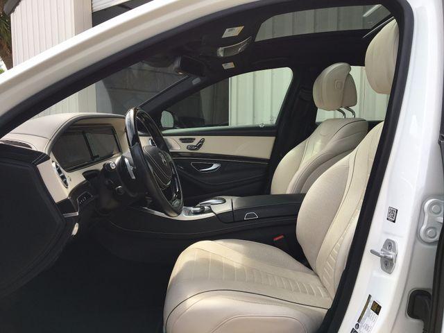 2015 Mercedes-Benz S 550 Longwood, FL 52