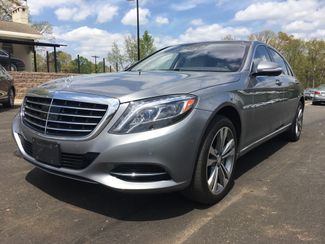 2015 Mercedes-Benz S 550 in Marietta, GA