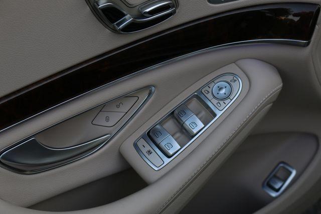 2015 Mercedes-Benz S 550 4Matic Mooresville, North Carolina 10