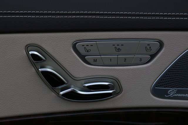 2015 Mercedes-Benz S 550 4Matic Mooresville, North Carolina 11