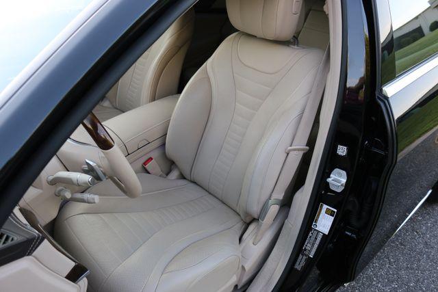 2015 Mercedes-Benz S 550 4Matic Mooresville, North Carolina 15