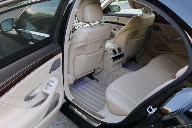 2015 Mercedes-Benz S 550 4Matic Mooresville, North Carolina 16