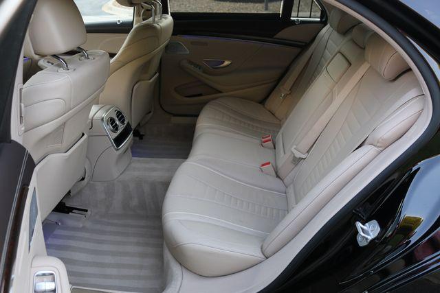 2015 Mercedes-Benz S 550 4Matic Mooresville, North Carolina 20