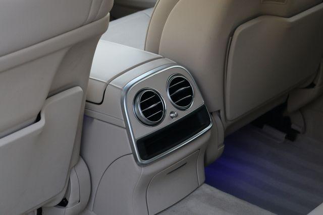 2015 Mercedes-Benz S 550 4Matic Mooresville, North Carolina 21