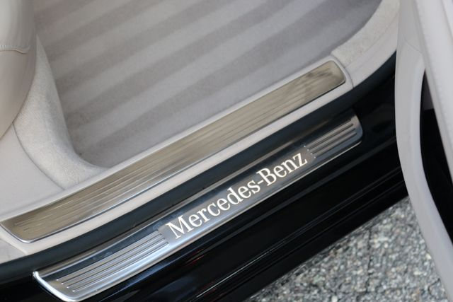 2015 Mercedes-Benz S 550 4Matic Mooresville, North Carolina 33