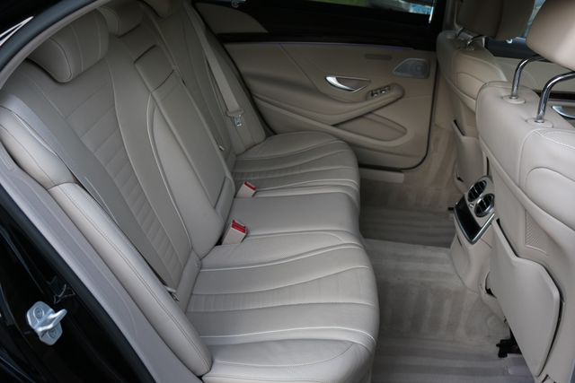 2015 Mercedes-Benz S 550 4Matic Mooresville, North Carolina 34