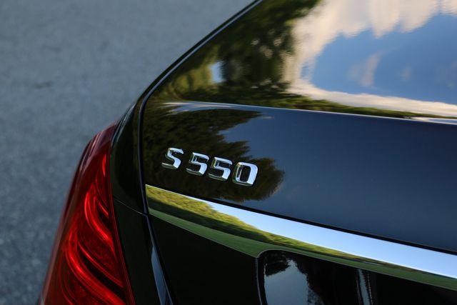 2015 Mercedes-Benz S 550 4Matic Mooresville, North Carolina 6